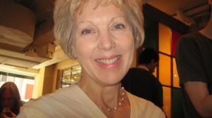 Artist and Interfaith Minister Carol Cannon