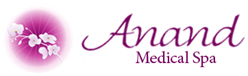 Anand Medical Spa Logo