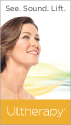 See. Sound. Lift - Ultherapy