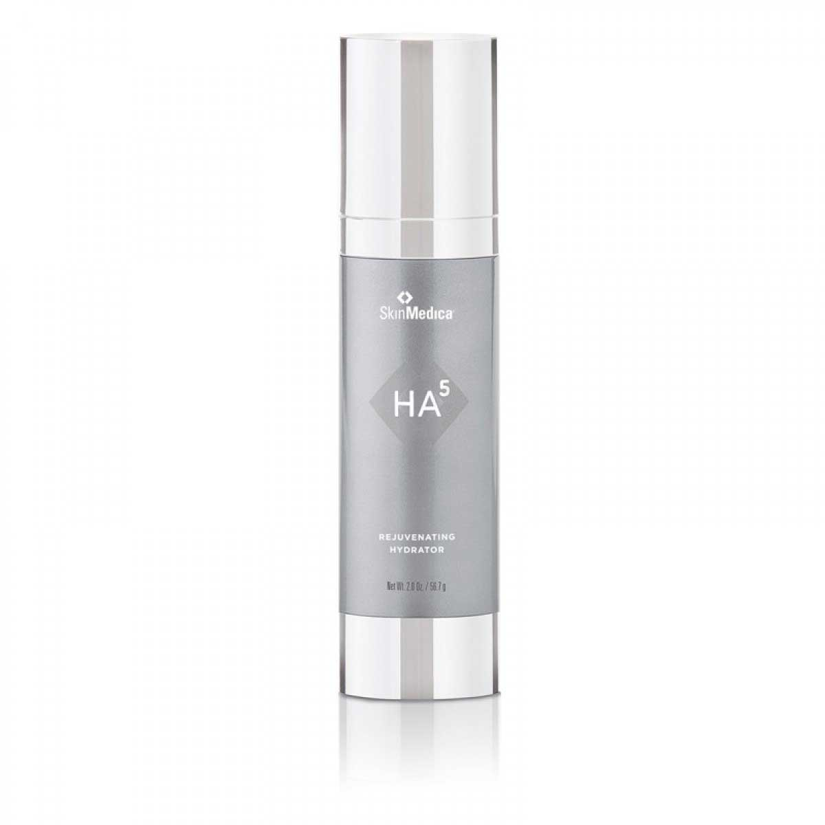 HA5 for Hydration, Improvement of Fine Lines, and Skin Texture