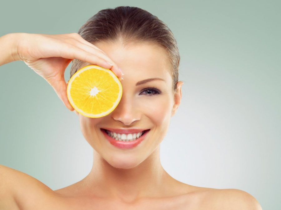 Healthy Diet and Tips for Glowing Skin