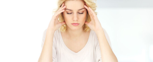 What Type of Headache Responds Best to Botox?